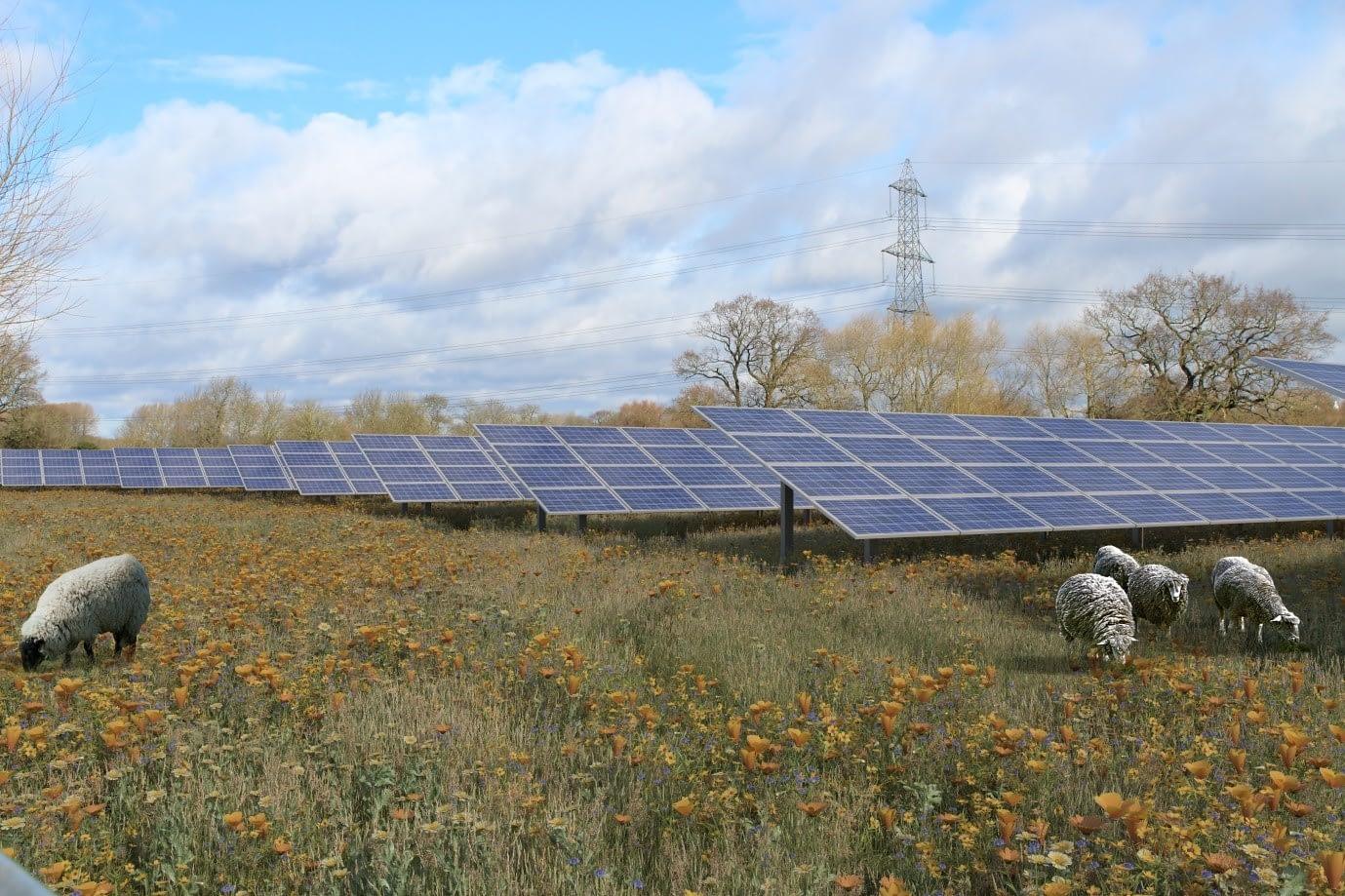 Barrow Farm Solar