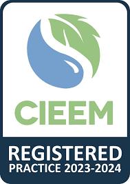 CIEEM Registered Practice 2020-2021