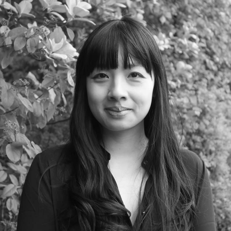 Serena Morphew Graduate Urban Designer